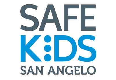 Safe Kids San Angelo